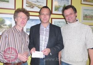 Herbert Looschelders Stiftung -- Lokalkompass
